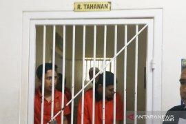Pasutri terdakwa kasus mayat dalam drum divonis mati
