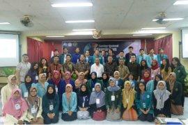 Mahasiswa Fakultas Ekonomi Bisnis USU gelar seminar nasional