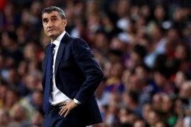 Messi ingin Valverde terus bersama Barca