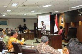 Pemprov-BNPT integritaskan dan identifikasi kerawanan sosial di Jatim