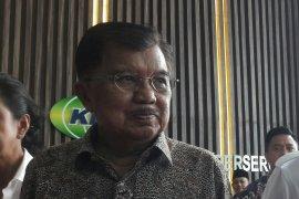 Wapres optimistis Indonesia tetap aman