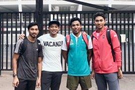Zohri diharapkan jadi atlet  pertama Indonesia cetak rekor 9 detik