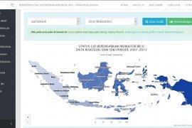 Dokter Komunitas UI membuat situs data kesehatan Indonesia