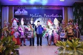 Firdaus berharap Win-Ipak tingkatkan promosi Aceh Tengah 2019