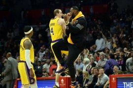 Pramusim NBA di Shanghai tetap digelar