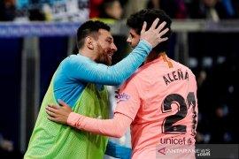 Ini dia, Barcelona di ambang juara