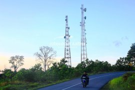 Satpol PP Bangka Selatan akan segel tower tidak lengkap perizinan