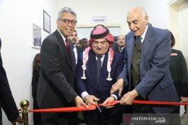 Baznas salurkan bantuan kemanusiaan untuk pengungsi Palestina