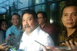 Tim gabungan sampaikan perkembangan kasus Novel Baswedan ke pimpinan KPK