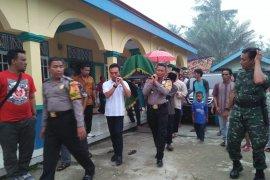 Petugas KPPS di Karawang meninggal dunia bertambah jadi 3 orang