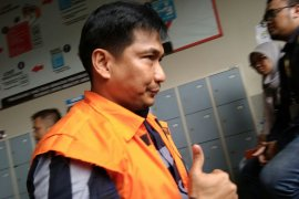 KPK panggil tenaga ahli Bowo  Sidik Pangarso