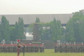 """Panglima TNI sebut Kopassus bagaikan """"hantu"""" bagi musuh negara"""