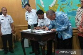 Pemkab Belitung jalin kerjasama dengan Universitas Sampoerna