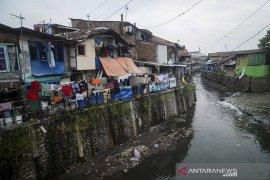 Larangan pendirian bangunan pinggir sungai