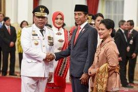 Gubernur Maluku: Sekda tidak perlu diseleksi