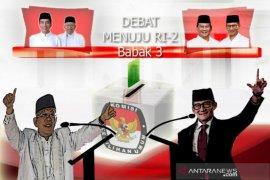 Partisipasi pemilih Pemilu 2019 di Kota Madiun lampaui target