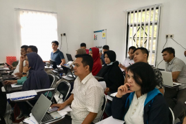 Workshop Digital Marketing, Usaha PLN Dukung Pengusaha Lokal hadapi Pasar Global