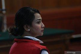 Vanessa Angel hadapi sidang perdana kasus prostitusi dalam jaringan