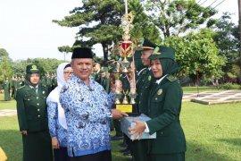 Mahasiswa Polbangtan Bogor bertabur prestasi di Hari Kartini