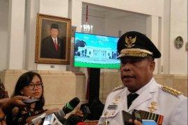 Gubernur Murad apresiasi program Palapa Ring Timur di Maluku