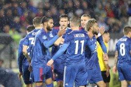 Feyenoord kunci posisi ketiga usai kalahkan NAC Breda 4-0