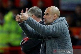 City pecahkan dua rekor dalam kemenangan atas United