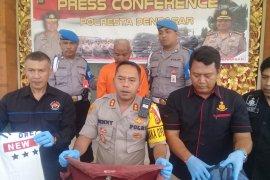 Polresta Denpasar bekuk pelaku pencabulan wisatawan Tiongkok