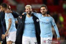 Pemain City dan Liverpool dominasi tim pilihan PFA