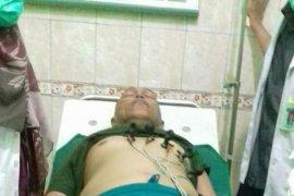 Faktor kelelahan, tiga penyelenggara pemilu di Binjai sakit