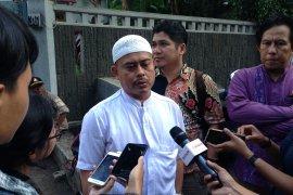Prabowo ikuti saran ulama tidak temui  Jokowi