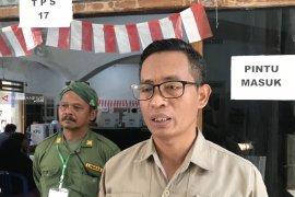 Rekapitulasi tingkat PPK di Kota Malang, Jatim capai 60 persen