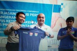 Persita gandeng teknisi Asian Games rawat stadion Sport Center
