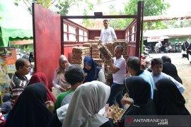 Pasar tani layani kebutuhan jelang Ramadhan