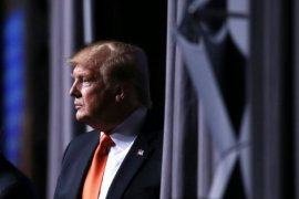 Trump: Pembicaraan dagang antara AS-china berlanjut tentang tarif tentatif