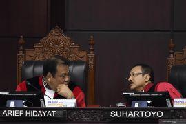 Suhartoyo kembali diusulkan MA jadi hakim konstitusi
