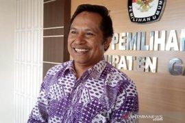 Tujuh Parpol tidak punya kursi di DPRD Kabupaten Garut