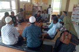 Nelayan Aceh Barat Dibebaskan Setelah Jalani Sanksi Adat
