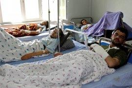 Mantan presiden Afghanistan serukan pemilu harus dahulukan perdamaian