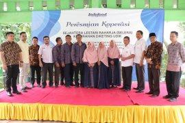 Program Desa Mitra dorong kemandirian masyarakat