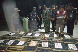 Balai Karantina catat penyelundupan benih lobster Rp71,19 miliar
