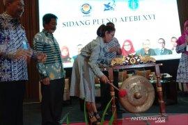 Menteri Susi: Nilai tukar nelayan Babel tertinggi di Indonesia