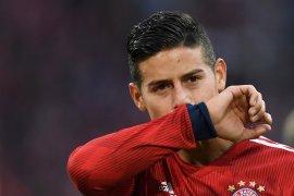 Agen ingin satukan Rodrigues  dan Ronaldo di Juve