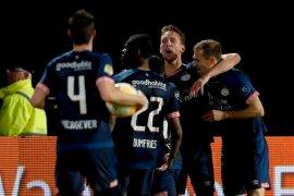 Hasil dan klasemen Liga Belanda, PSV terus tempel  ketat Ajax