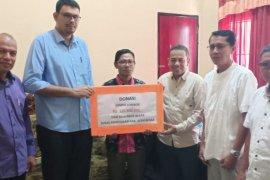 Pemkab Aceh Besar serahkan bantuan untuk SDN di NTB