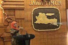 KPK periksa Gubernur Jawa Timur selama empat jam