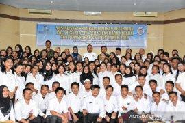 228 CPNS Pemkab Tapanuli Tengah terima SK