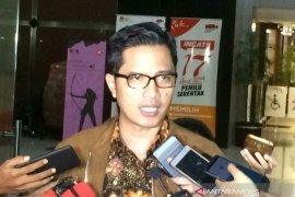 KPK panggil empat saksi untuk tersangka Dirut PLN Sofyan Basir