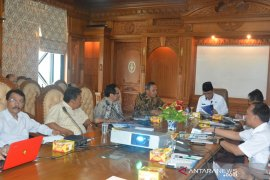 Jambi  government hails investment to build LPG gas refinery