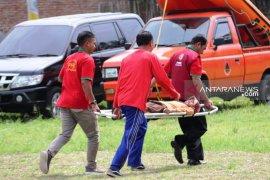 """BPBD Tapsel berhasil evakuasi sejumlah korban """"gempa"""""""