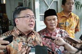 Bappenas dan Pemkot Bandung berencana buat kawasan metropolitan